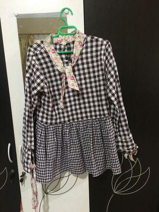 blouse unique #mauthr