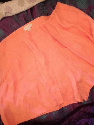 Sz12 witchery shorts