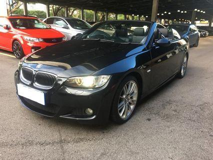 BMW 535i M Sport Auto