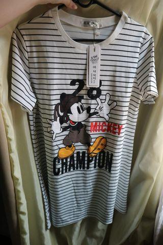Mickey dress import Hongkong