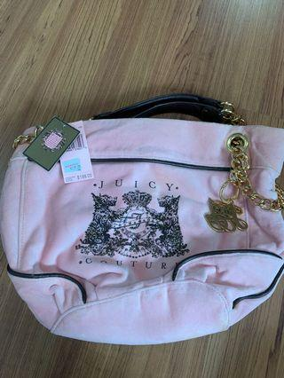 🚚 Juicy couture hangbag