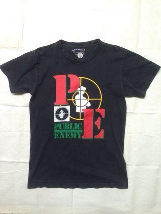 Kaos Band Public Enemy (what side you on?)