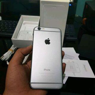 Iphone 6 ex intern
