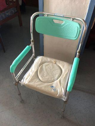 🚚 Brand New Commode Shower Chair