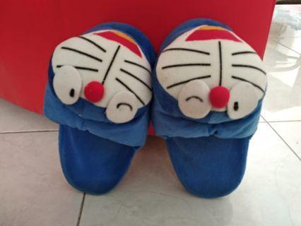 Sendal Tidur Doraemon