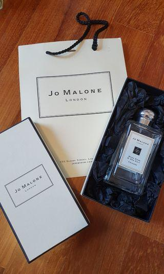 Jo Malone Sea Salt & Wood Sage 100ml