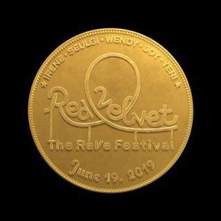 ✨PRE ORDER 🇲🇾 #REDVELVET Mini Album Vol.6 [The ReVe Festival Day 1]