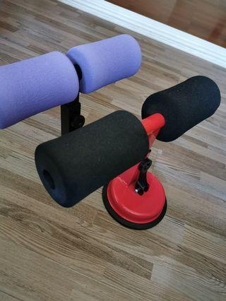Suction holder for legs - sit up (2 units)
