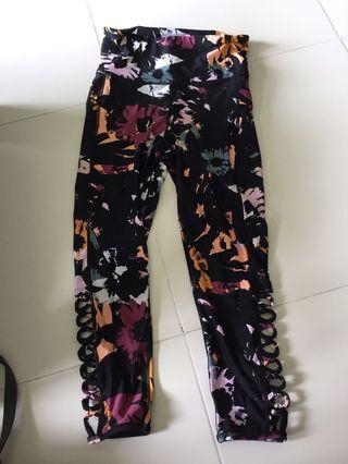 Preloved Cotton On Body Yoga Pants Sports Leggings