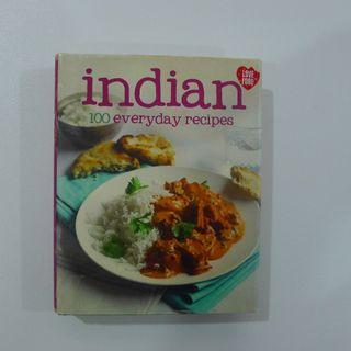 Indian 100 Everyday Recipes - By Love Food