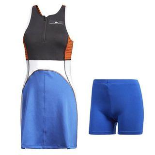 Adidas by Stella McCartney | Tennis Dress with Shorts
