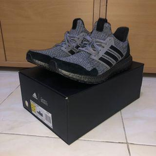 """Adidas Ultraboost X Game Of Thrones """"House Stark"""""""