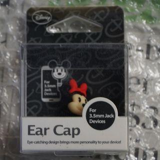 Disney Minnie Mouse Ear Cap (NEW)