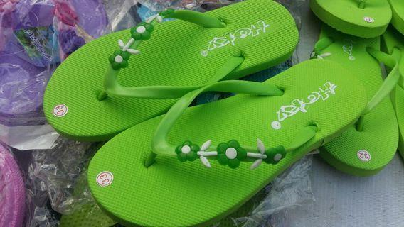 Sandal Jepit Anak wanita