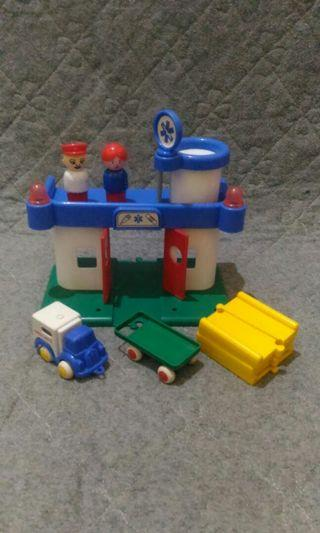 Hospital Set (Toys Kingdom)
