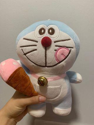 Doraemon Plush Toy