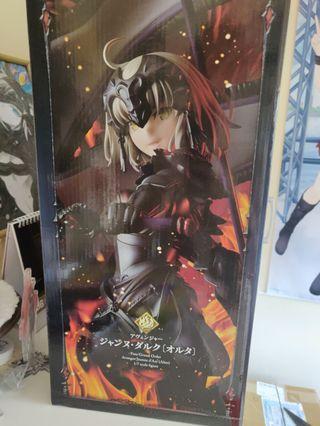 Fate/Grand Order - Jeanne (Alter) -1/7