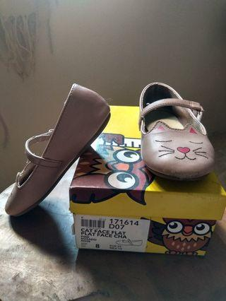 PAYLESS Kids Flat Shoes