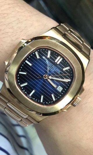 Jam tangan Patek philippe