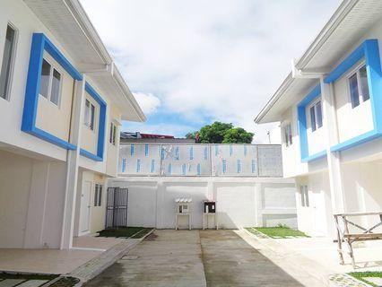 3BR Townhouse For Sale in Caloocan Very Near MRT 7 and SM Fairview RFO