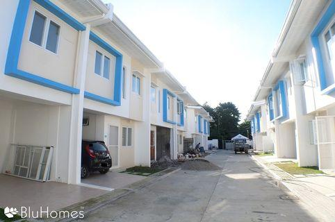 Bluhomes Breeze Inner Unit 3BR in Caloocan City