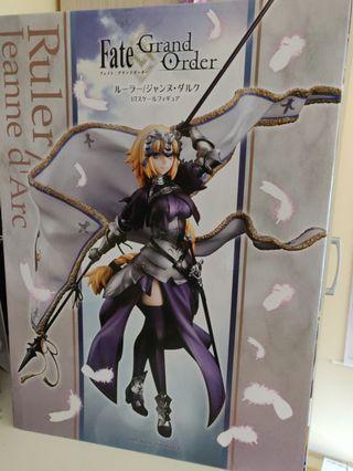 Fate/Grand Order - Jeanne d'Arc - 1/7