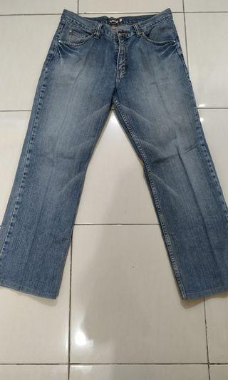 Celana panjang cowok proxima