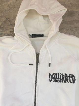 Dsquared2 Hoodies Size M