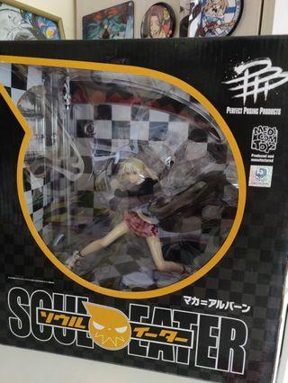 Soul Eater - Maka Albarn - 1/8 PPP
