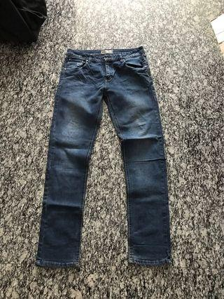 Cotton on jean size 34