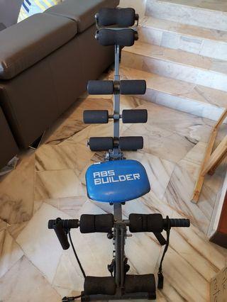 ABS builder