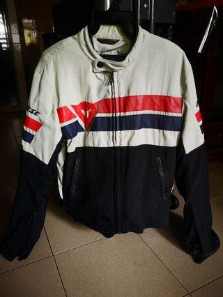 Authentic Dainese Jacket