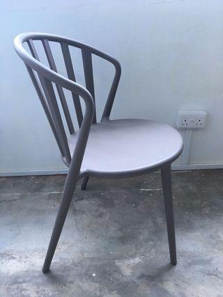 Outdoor / Indoor Stackable Chairs