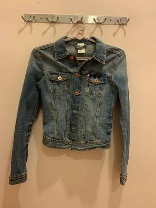 🚚 H&M Denim Jacket