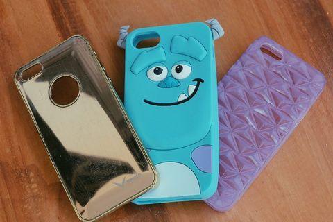 3 Case Iphone 5 (Second)