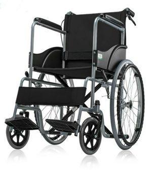 🚚 New Wheelchair