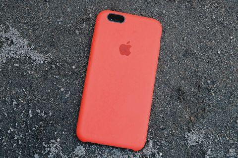 Hard Case Iphone 6/6s (Red)