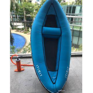 ITIWIT Inflatable Kayak