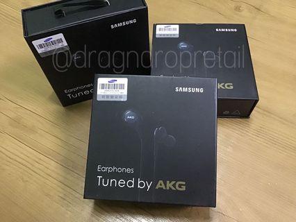 ORIGINAL Samsung Earphones Tuned by AKG