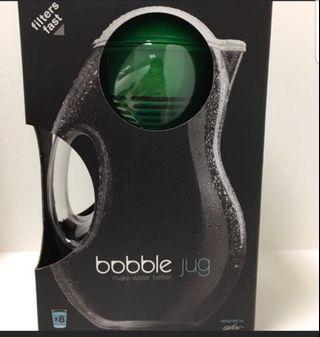 Bobble Jug with filter 2Litres
