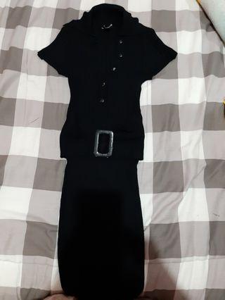 Original Bebe Casual Dress