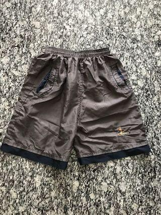Free shorts for naughty boys (strong rubber bands with draw strings)