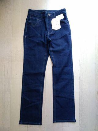 全新日本品牌LEMIORE牛仔褲