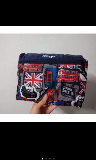 🚚 Deya三合一包包專利後背包手提包肩背包多功能包包時尚個性輕便容量大