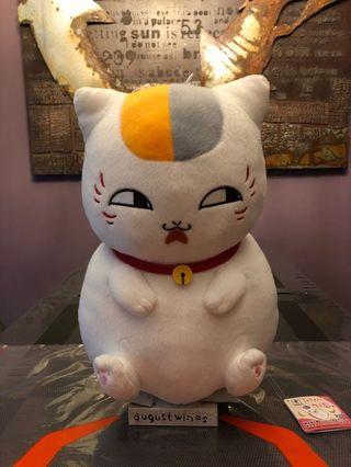Natsume's Book Of Friends - Nyanko Daiyori 40cm