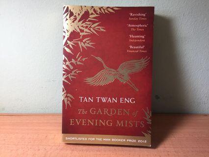 The Garden of Evening Mists (Tan Twan Eng)