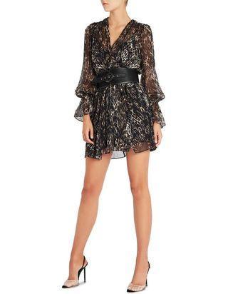 Sass & bide delirious dress RRP $490