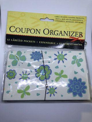 Budget Envelope flower design