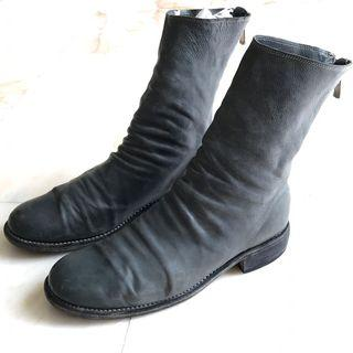 🚚 Guidi Calf FG 988 Boots