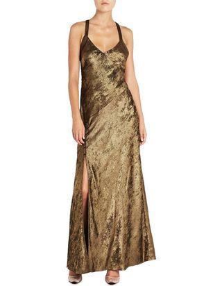 Sass & bide higher love dress RRP$390